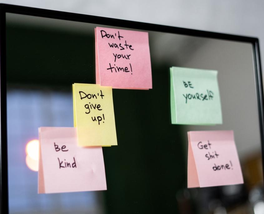 Fit durch den Tag - Motivation 2